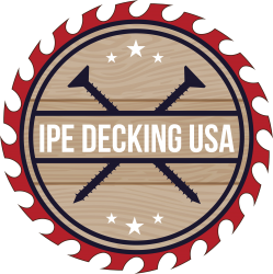 Ipe Decking USA